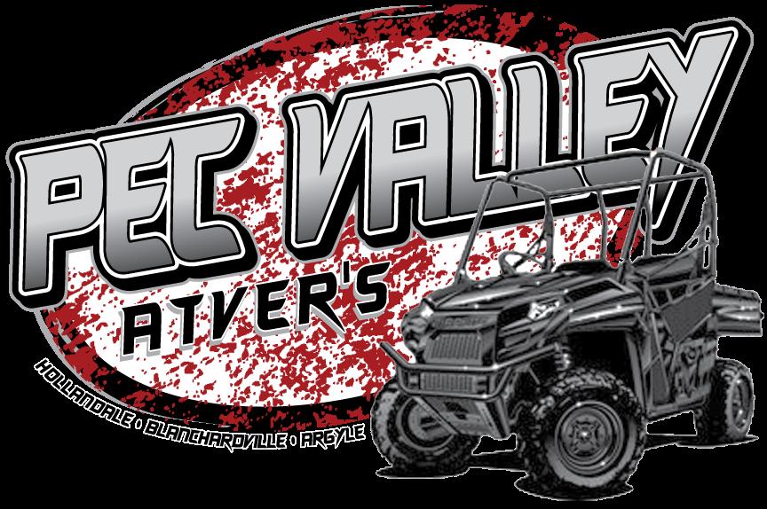 About Pec Valley UTV and ATV Club | Pec Valley WI ATV Club